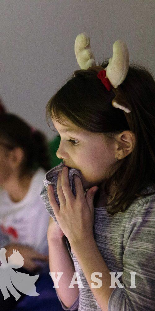 Activități interactive și cursuri de limbi străine pentru copii în Târgu Mureș